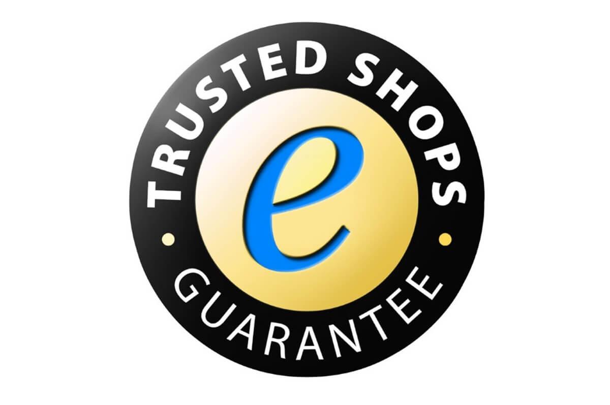 Trusted Shop Garantie Siegel