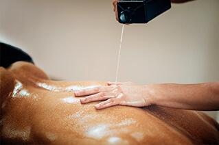 Massage öel