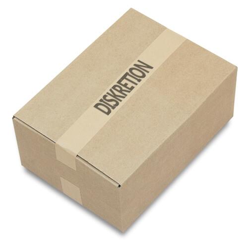 Neutrale Verpackung