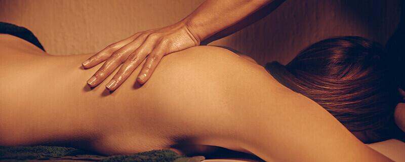 Tipps für eine erotische Massage