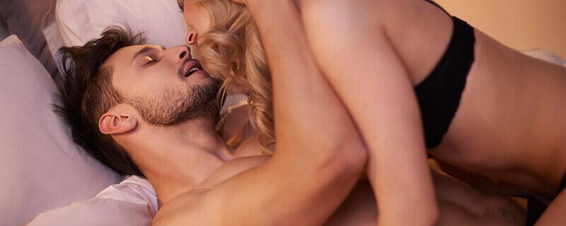 Sex Tipps für mehr Spass im Bett