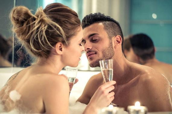 Der Valentinstag naht – schenke Sextoys statt Blümchen