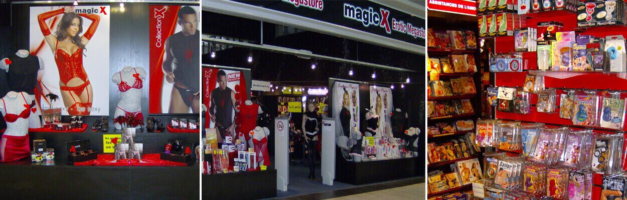 Australian Online Sex Store